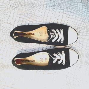 💋 Converse slip on Sneakers